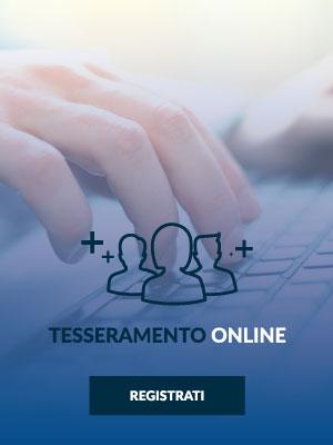 Tesseramento-online
